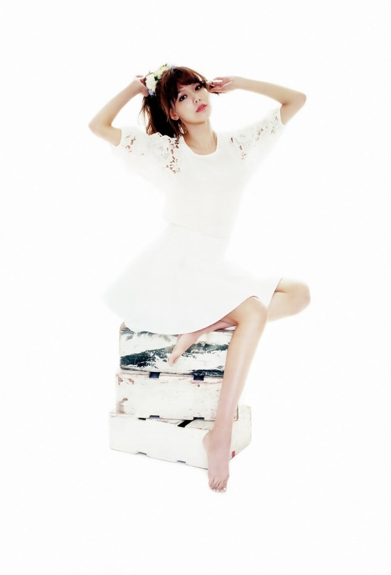 SNSD Sooyoung The Star Pictures 5