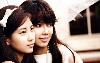 sooyoung seohyun