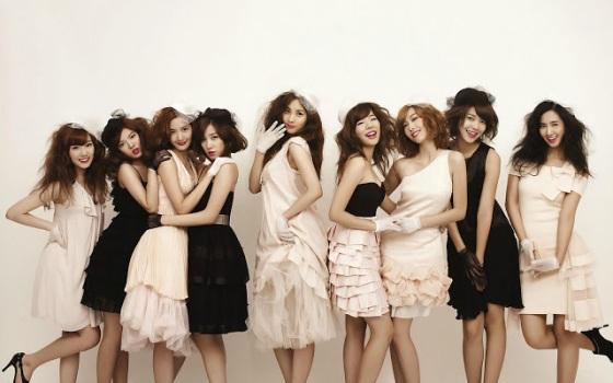 girls generation snsd wallpaper 8